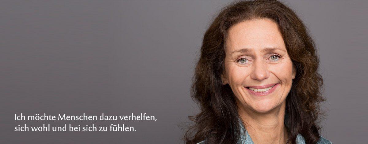 Katrin Sohnrey - Praxis für die Seele - Über mich